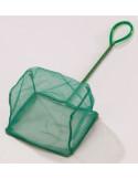 Epuisettes 25cm vert - Aquariophilie -